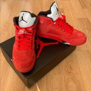 Air Jordan Retro Red